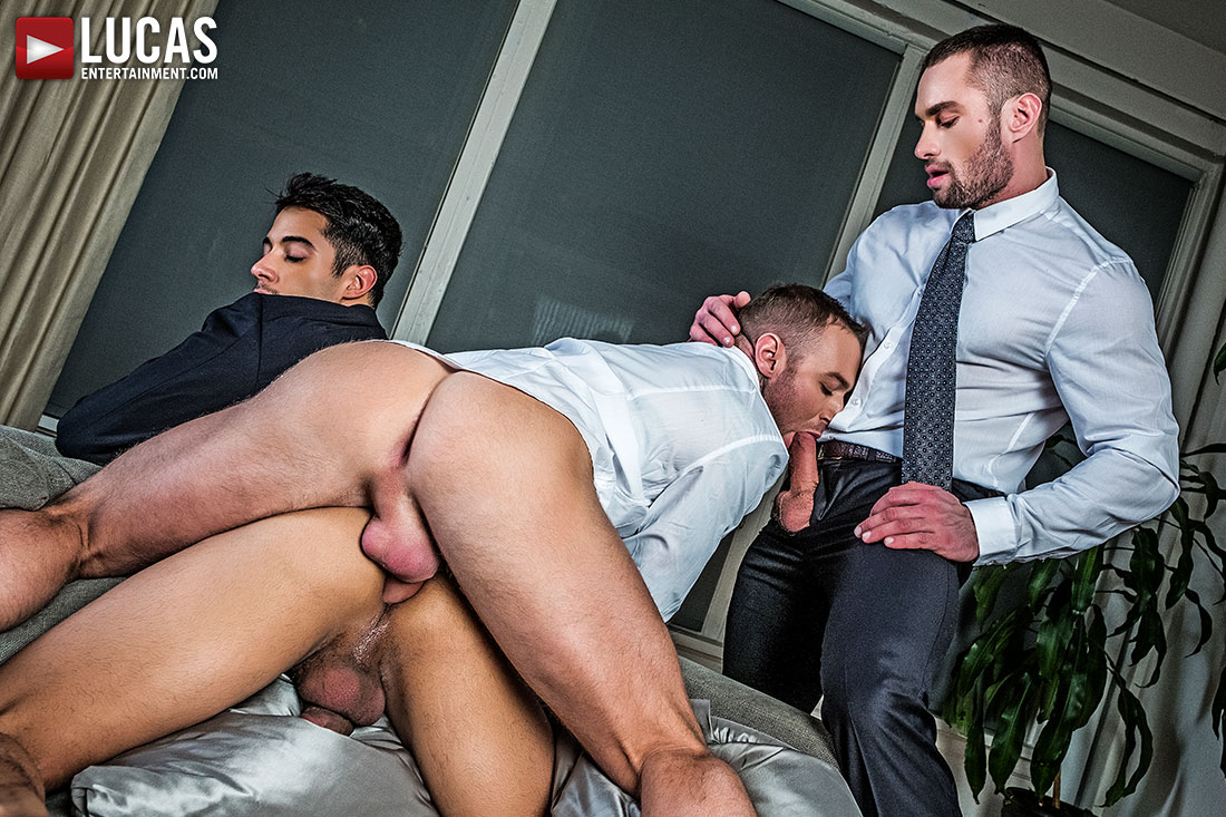 dominate gays getting sucked xxx