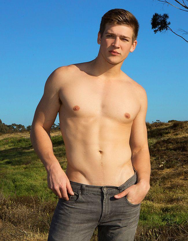 Jess Sean Cody homo porno