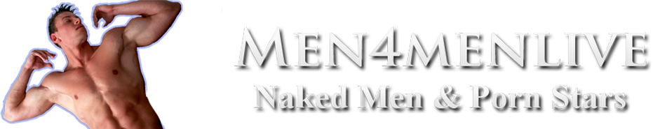 Men 4 Men Live | Gay Porn Blog Logo